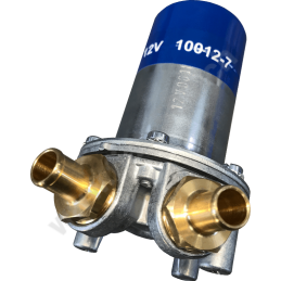 Hardi Kraftstoffpumpe 12V