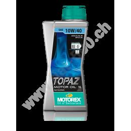 Motorex Motorenöl TOPAZ,...