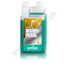Motorex CLEAN & CARE WASH &...
