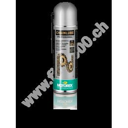 Motorex Spray CHAINLUBE...