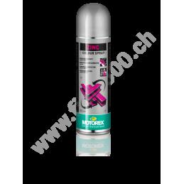 Motorex Spray ZINC COLOUR