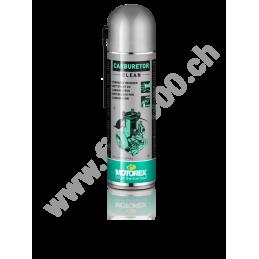 Motorex Spray CARBURETOR SPRAY