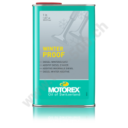 Motorex Additiv WINTER PROOF