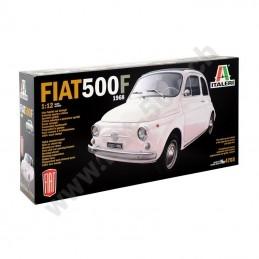 Bausatz Fiat 500 F 1:12,...