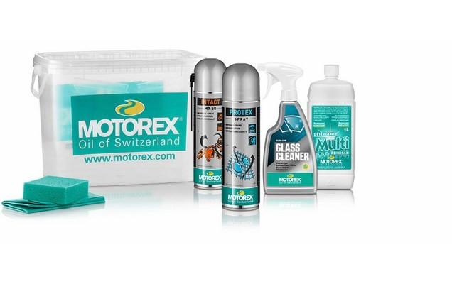 Motorex Produkte